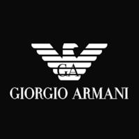 Giorgio Armani sale
