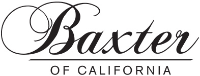 BAXTER OF CALIFORNIA sale