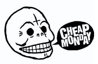 Cheap Monday sale