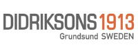 Didriksons 1913 sale