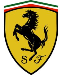 Ferrari sale