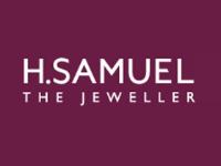 H Samuel sale