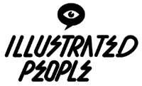 Illustrated People sale