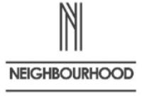Neighborhood sale