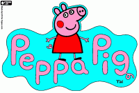 Peppa Pig sale