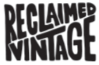Reclaimed Vintage sale