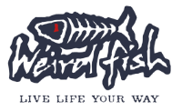 Weird Fish sale