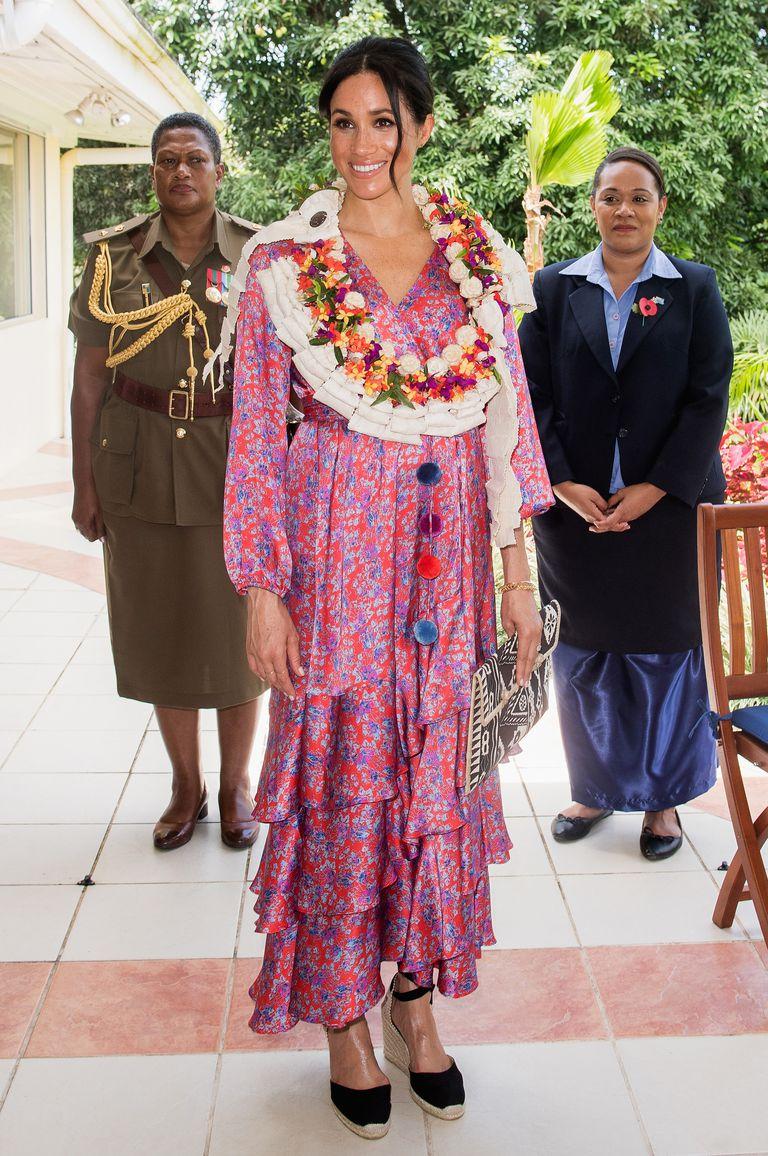 October 24, 2018. Final day in Fiji