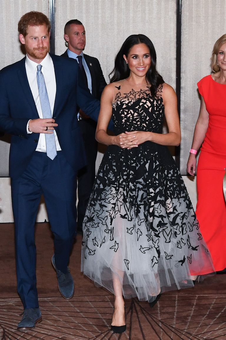 October 26, 2018. Geographic Society Awards, Sydney