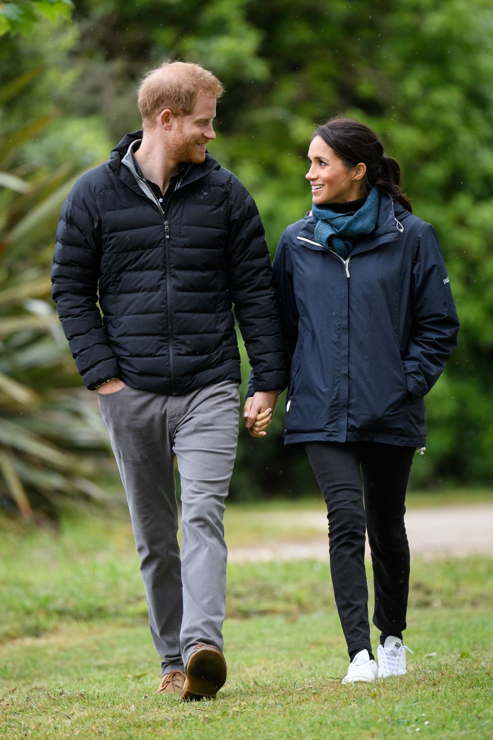 October 29, 2018. National Park, New Zealand