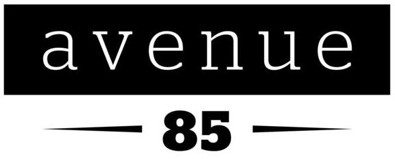 Avenue 85 sale