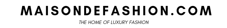 Maison de Fashion sale