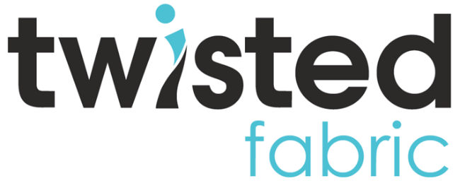 Twisted Fabric sale