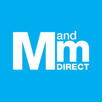 MandM Direct sale